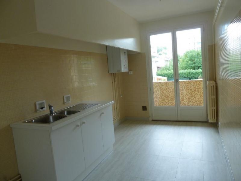 Location appartement Ramonville-saint-agne 695€ CC - Photo 1
