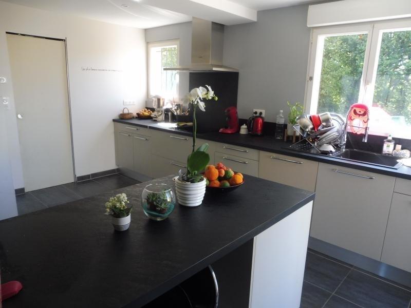 Vente maison / villa Condat sur vienne 207000€ - Photo 4