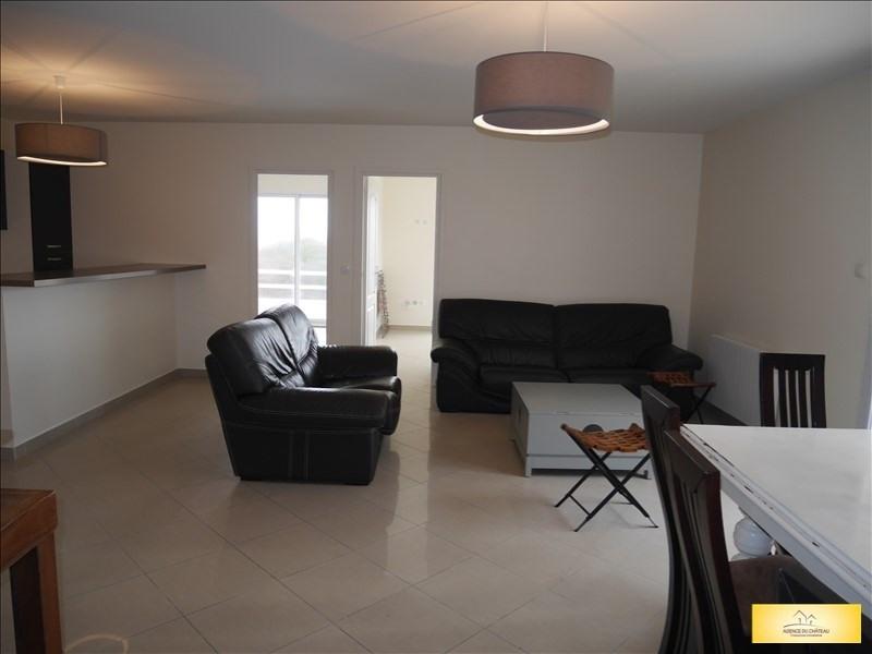 Vendita appartamento Buchelay 169000€ - Fotografia 2