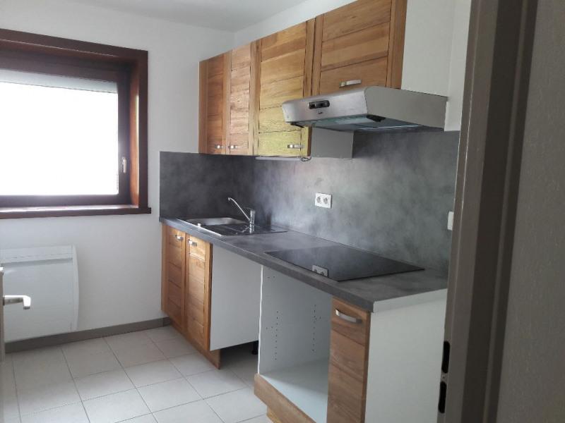 Affitto appartamento Sallanches 790€ CC - Fotografia 2