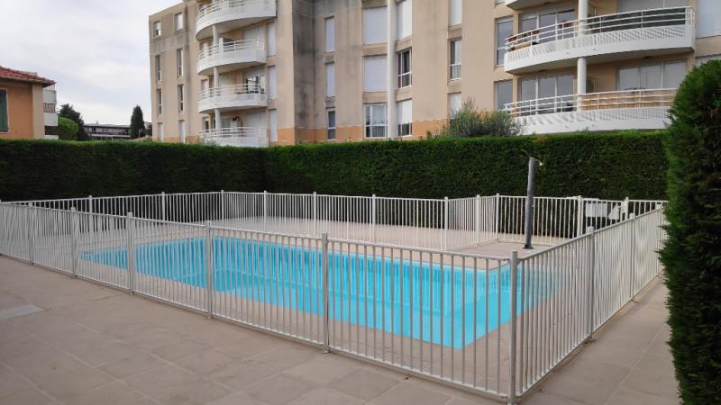 Rental apartment Cagnes sur mer 568€ CC - Picture 4