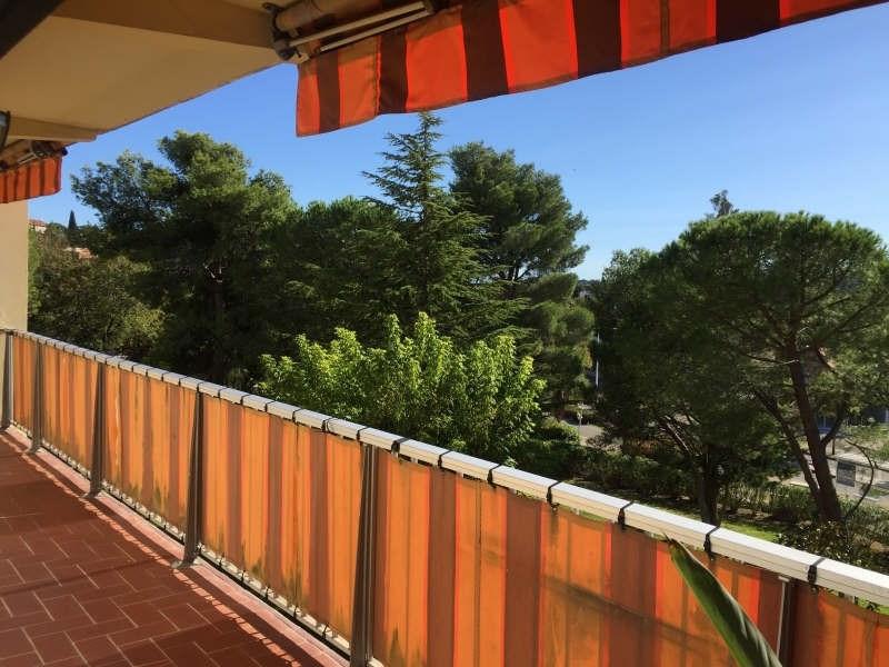 Sale apartment Toulon 195000€ - Picture 1
