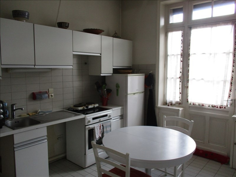 Vente appartement Roanne 180 000€ - Photo 4