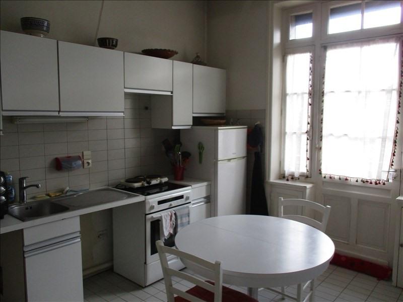 Sale apartment Roanne 180000€ - Picture 4