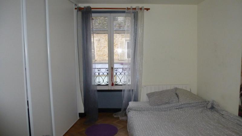 Sale apartment Ballancourt sur essonne 117500€ - Picture 2