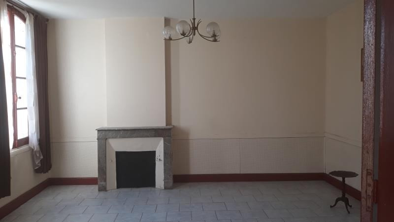 Sale house / villa Le pizou 88 000€ - Picture 2
