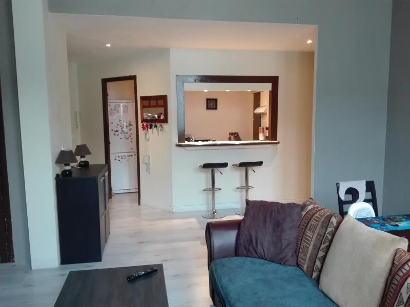 Sale apartment Carcassonne 80000€ - Picture 4
