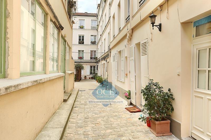 Vente appartement Paris 5ème 385000€ - Photo 7