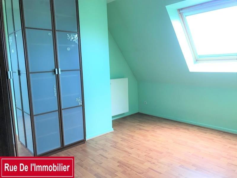 Vente appartement Haguenau 89000€ - Photo 4