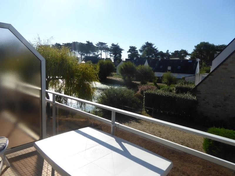 Sale apartment Carnac 113 380€ - Picture 1
