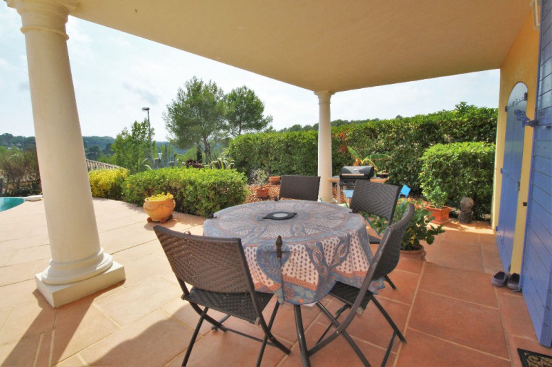 Deluxe sale house / villa Biot 1 190 000€ - Picture 4