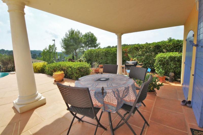 Deluxe sale house / villa Biot 1190000€ - Picture 4