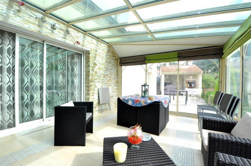 Vente maison / villa Limours 570000€ - Photo 11