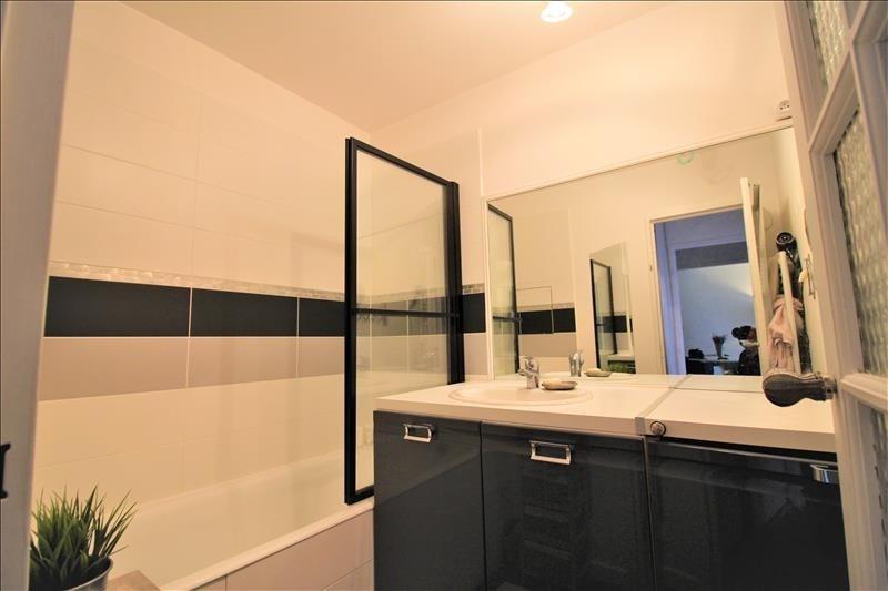 Rental apartment Boulogne billancourt 1345€ CC - Picture 10