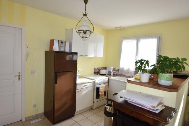 Vente maison / villa Cerisy la foret 160000€ - Photo 4