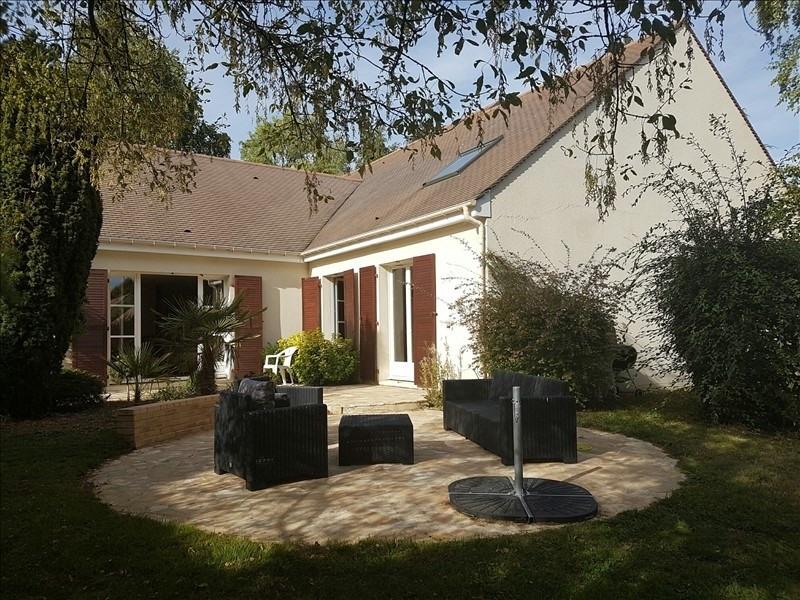 Verkauf haus Villennes sur seine 850000€ - Fotografie 1