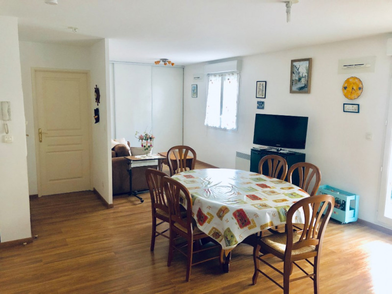 Sale apartment Poissy 210 000€ - Picture 3
