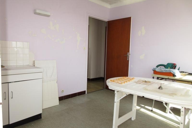 Sale house / villa Plouhinec 130750€ - Picture 9