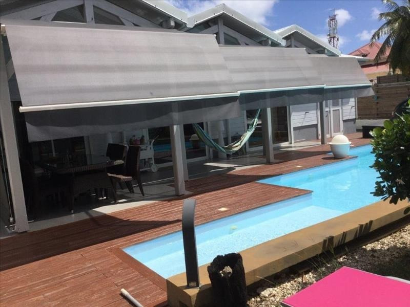 Sale house / villa St francois 379000€ - Picture 1