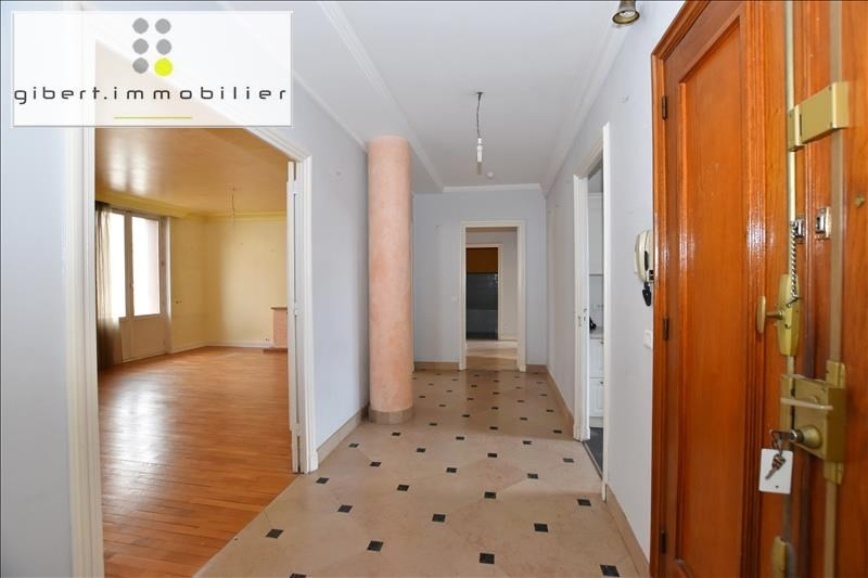 Sale apartment Le puy en velay 159 900€ - Picture 2