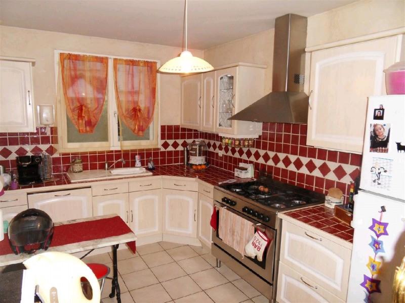 Sale house / villa Bessancourt 377500€ - Picture 4