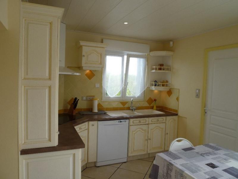 Sale house / villa Gensac la pallue 260000€ - Picture 7