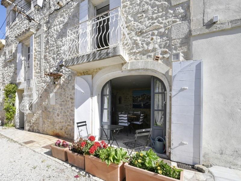 Vendita casa Maussane-les-alpilles 395000€ - Fotografia 1
