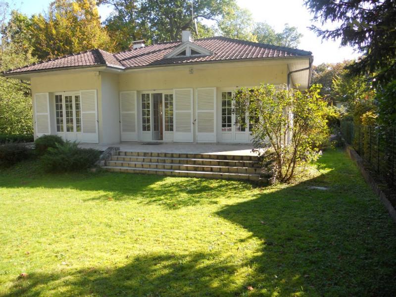 Location maison / villa Bois le roi 1136€ CC - Photo 1