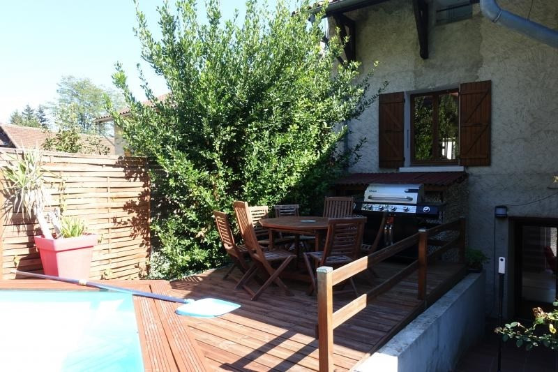 Sale house / villa Crolles 375 000€ - Picture 3