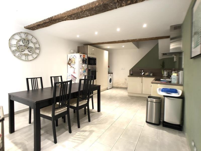 Vente maison / villa Pourrieres 187250€ - Photo 2