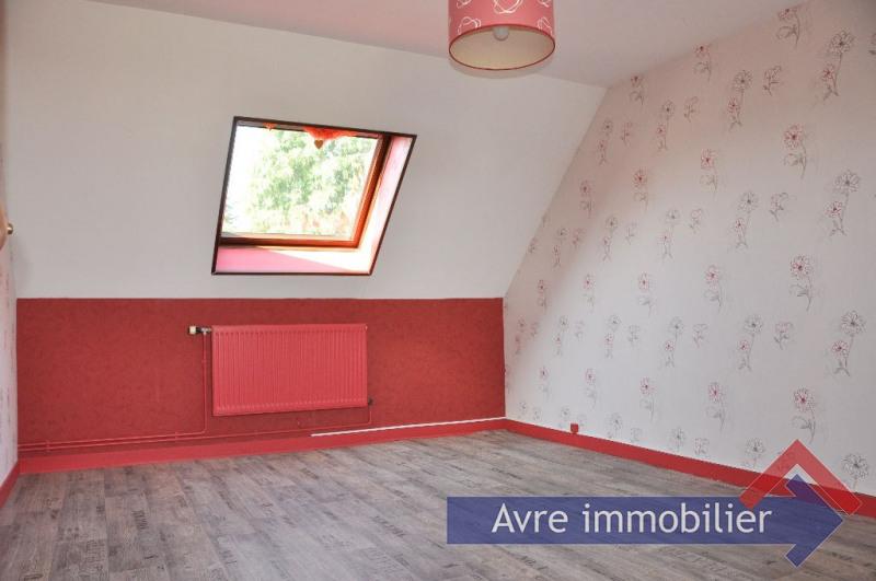 Vente maison / villa Verneuil d'avre et d'iton 179000€ - Photo 6