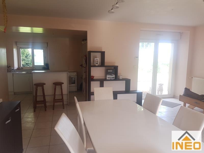Vente maison / villa Melesse 259160€ - Photo 3