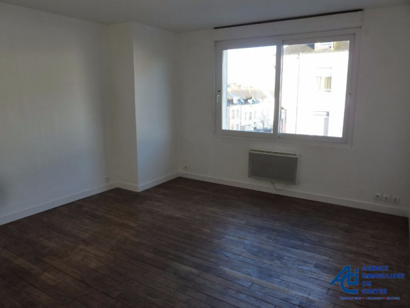 Location appartement Pontivy 403€ CC - Photo 3