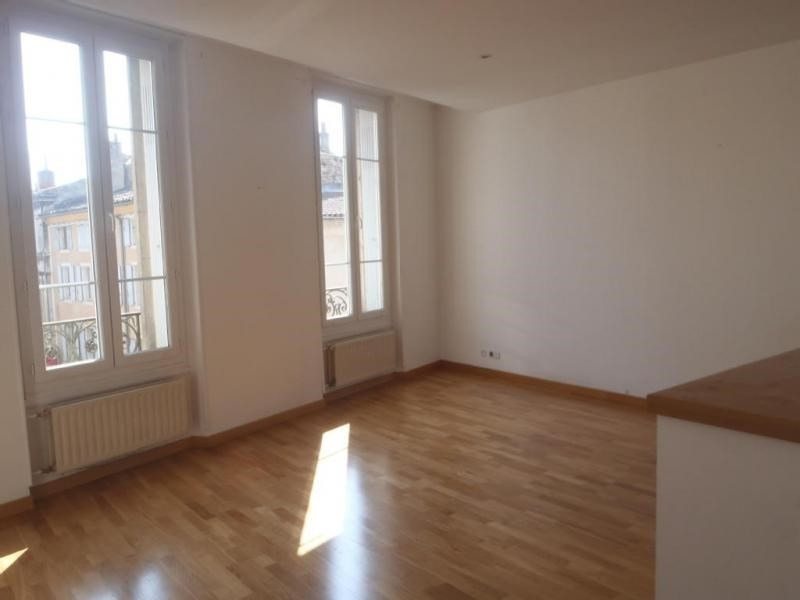 Location appartement Montelimar 550€ CC - Photo 2