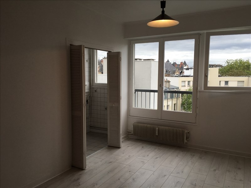 Rental apartment Paris 14ème 990€ CC - Picture 2