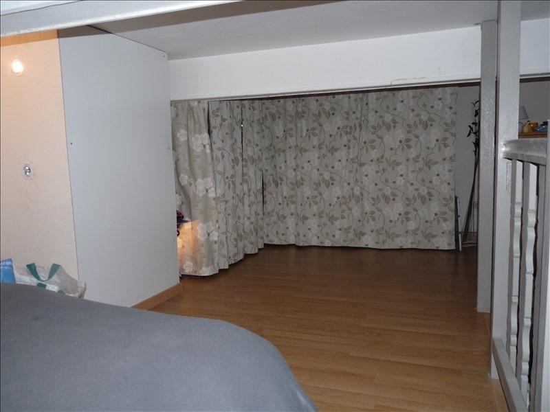 Sale apartment Port vendres 119000€ - Picture 8