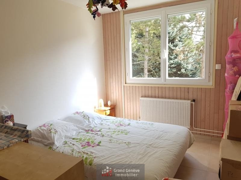 Vente appartement Gaillard 285 000€ - Photo 8