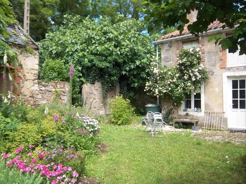 Vente de prestige maison / villa Château-d'olonne 623500€ - Photo 17