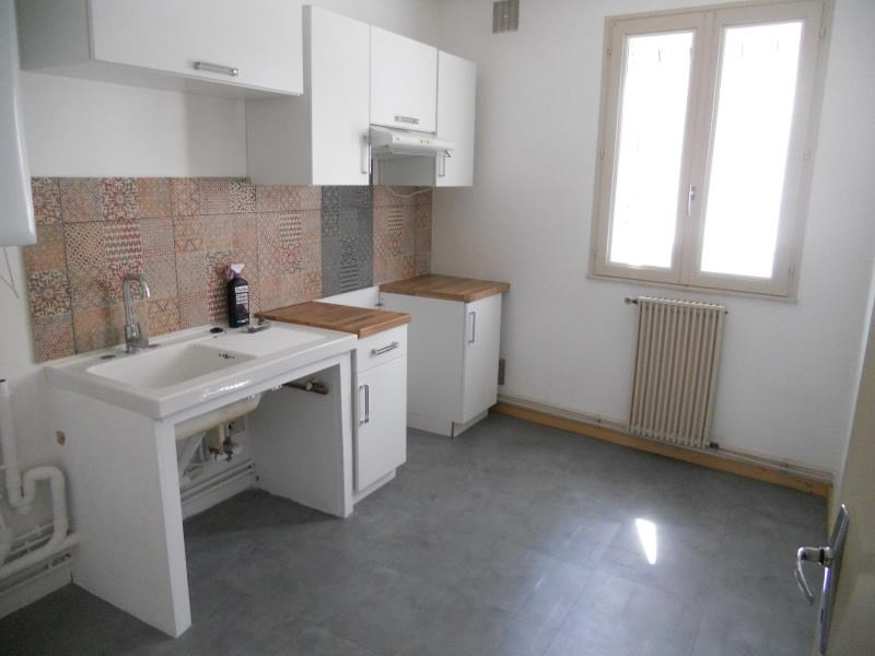 Vente appartement Niort 59 400€ - Photo 2
