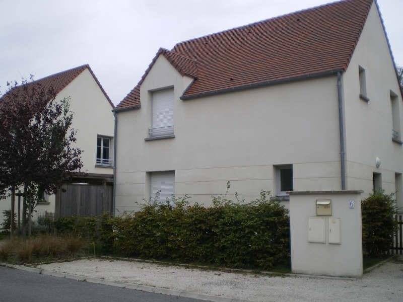 Location maison / villa Villers cotterets 850€ CC - Photo 1
