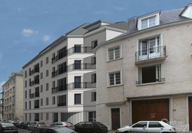 Rental apartment Caen 610€ CC - Picture 8