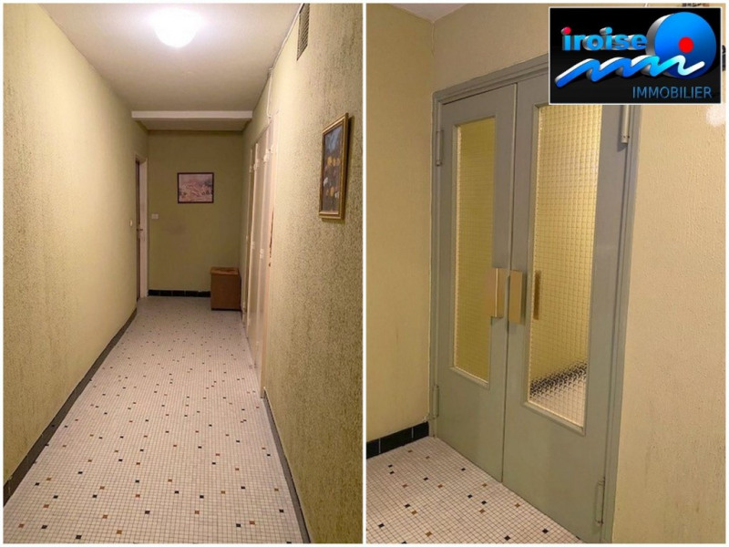 Vente appartement Brest 112300€ - Photo 10