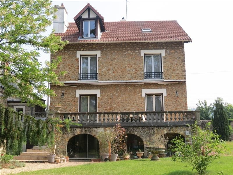 Vente maison / villa Taverny 680 000€ - Photo 1