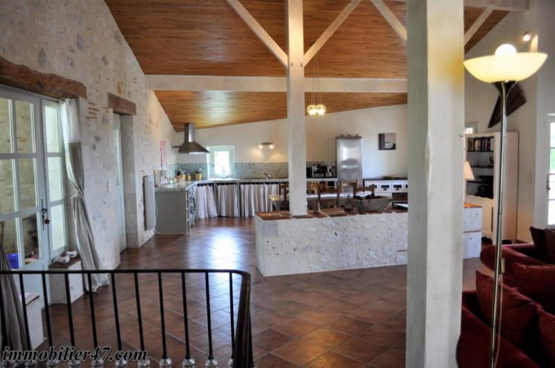 Vente maison / villa Lacepede 195000€ - Photo 14
