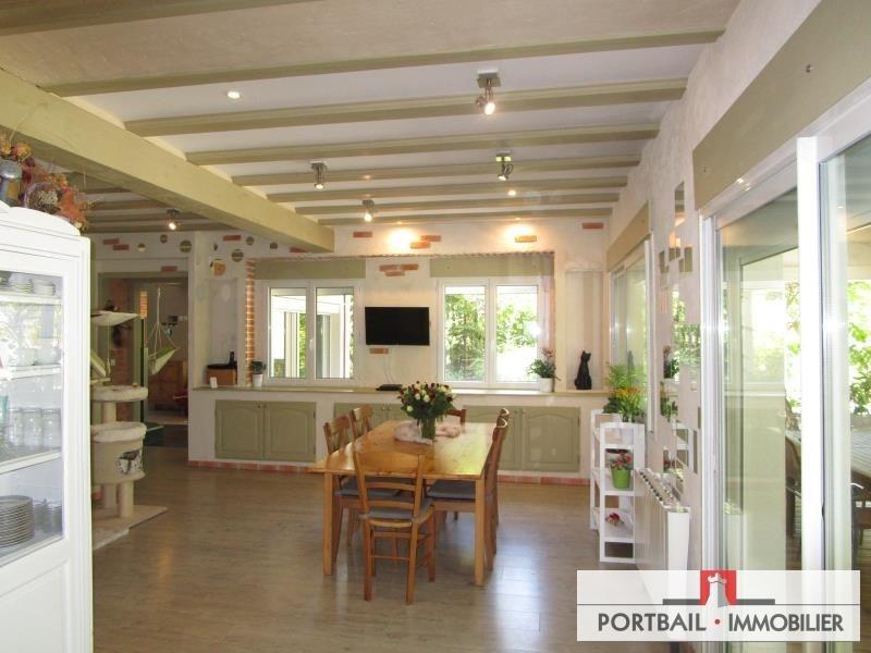 Deluxe sale house / villa Blaye 645000€ - Picture 7