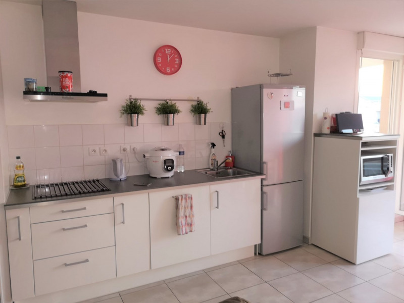 Vente appartement Venissieux 166160€ - Photo 2