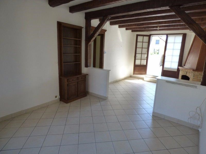 Rental house / villa Colombes 2 000€ +CH - Picture 2