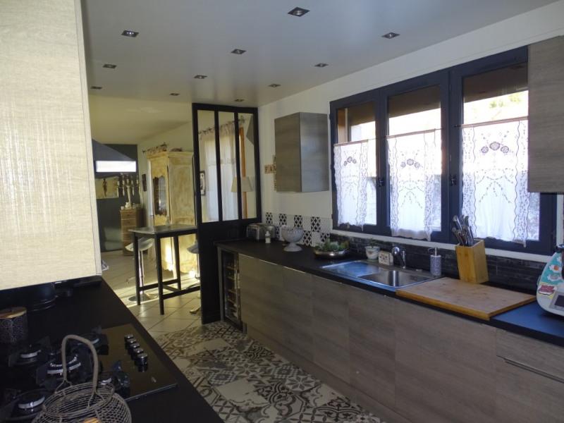 Vente maison / villa Nogent le roi 378000€ - Photo 3
