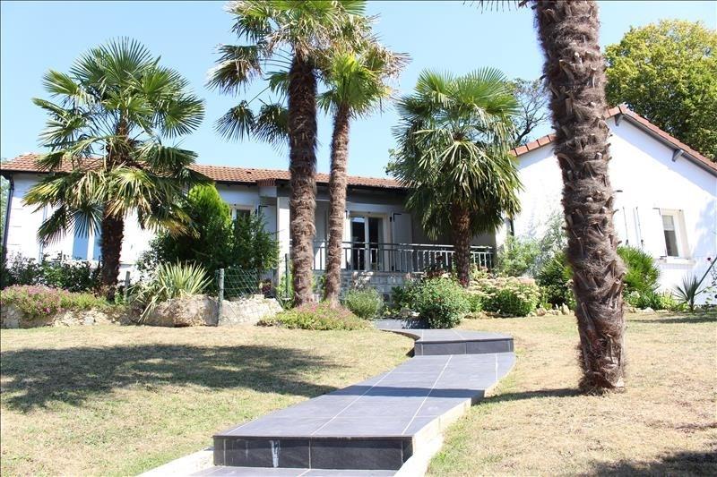 Sale house / villa Marly-le-roi 840000€ - Picture 1
