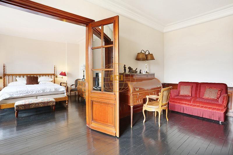 Deluxe sale apartment Paris 16ème 5720000€ - Picture 18